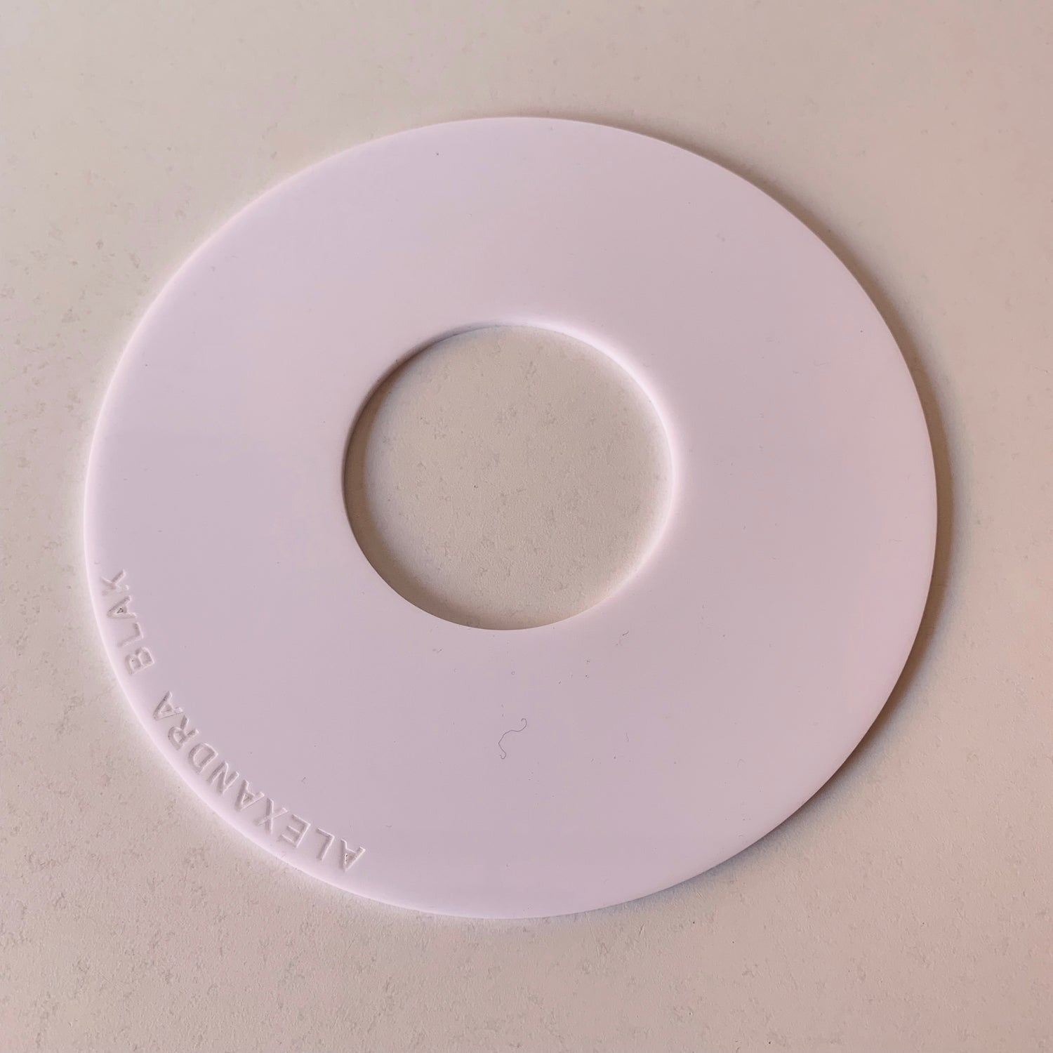 Image of Plastique Bangle