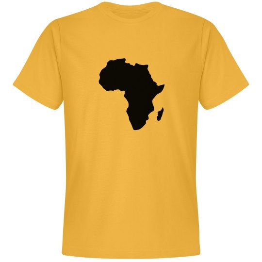 Image of Black Excellence Tee's- Unisex