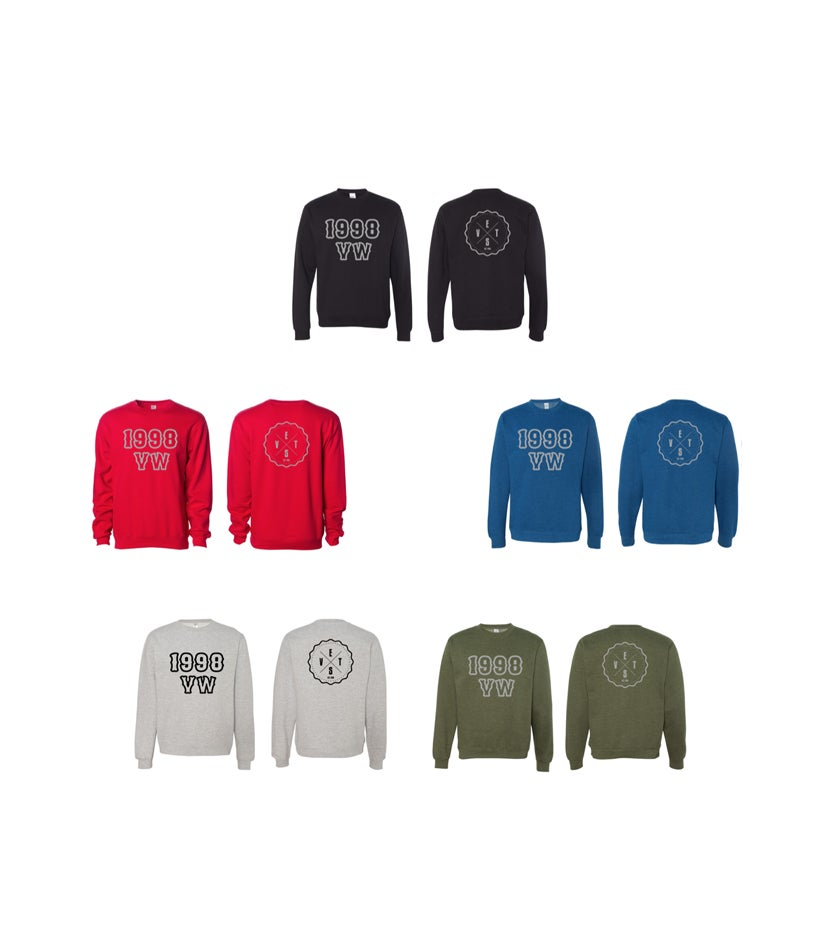 Image of 1998 VW Crewneck