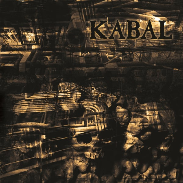 Image of KABAL - St CD [pre-order]