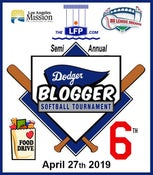 Image of Softball Tournament Ticket