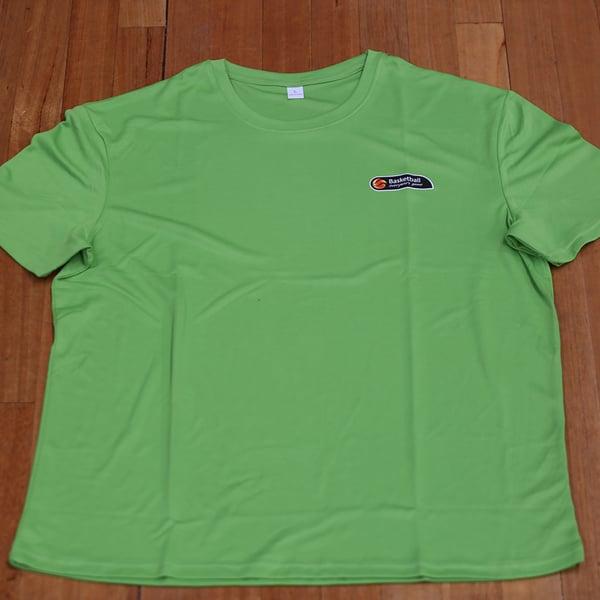 Image of Green Shirt Referee Top