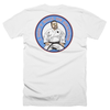 I Don't Roll on Shabbos Tee