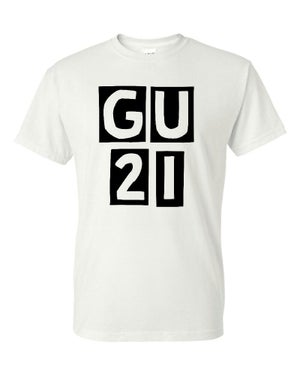Image of GU2I Block T-shirt