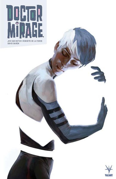 Image of Doctor Mirage