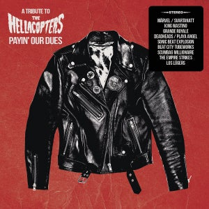 Image of VA: Payin' Our Dues: A Tribute to The Hellacopters