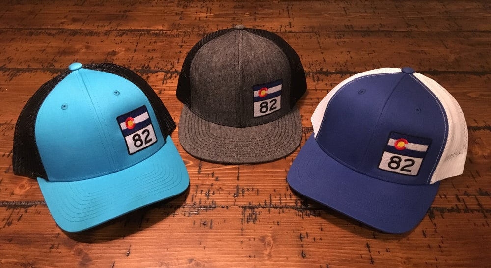 Image of Highway 82 Snapback