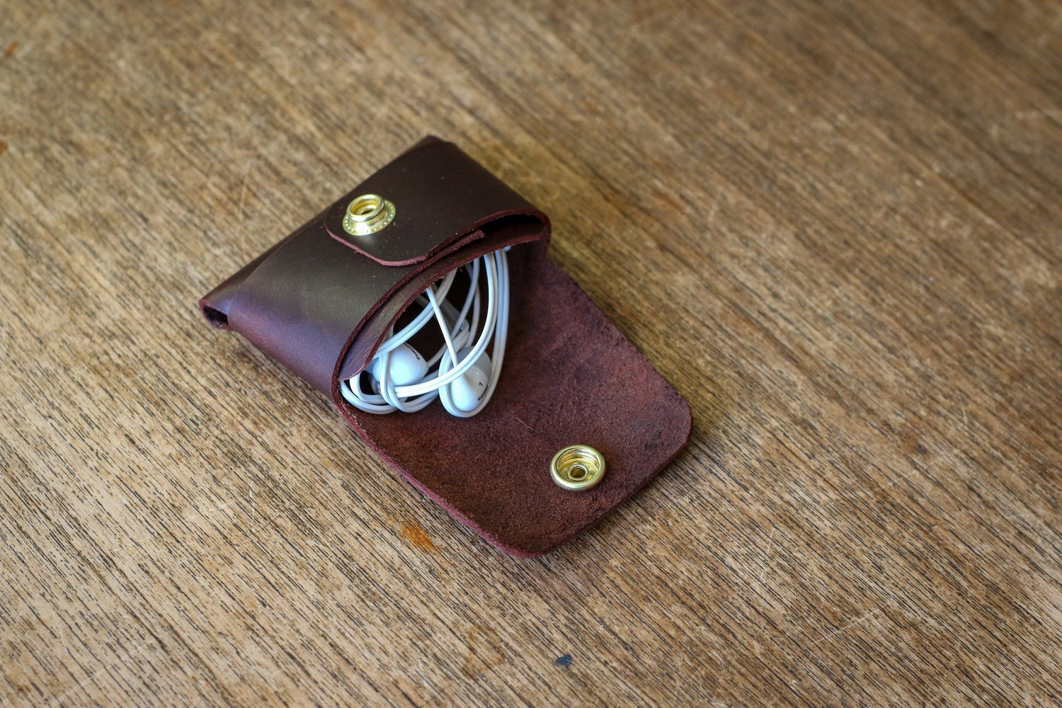 Image of Coin / Headphone Case