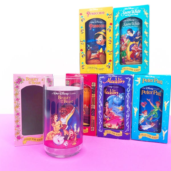 Image of Vintage Disney Cup