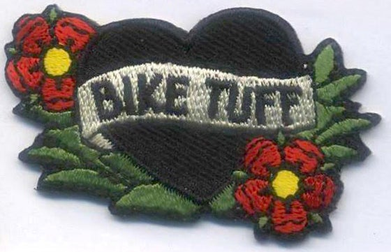 Image of Bike Tuff Patch