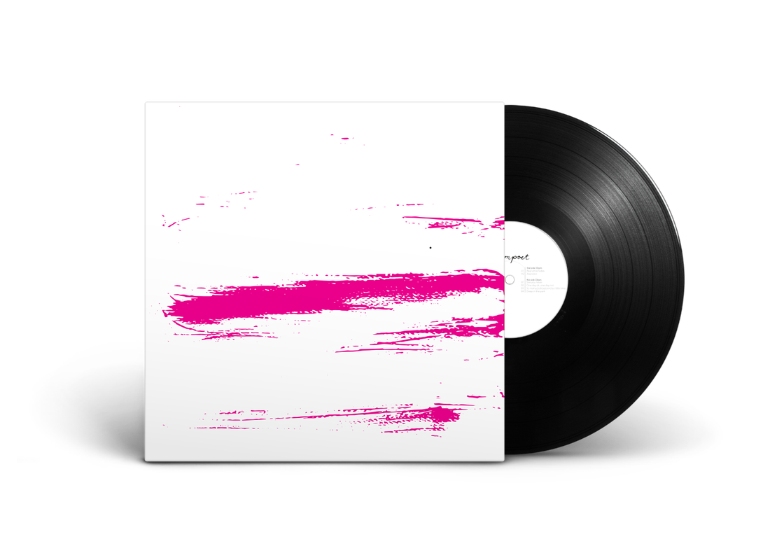 Image of Ripperton pres. Headless Ghosts  «Breakthrought EP»
