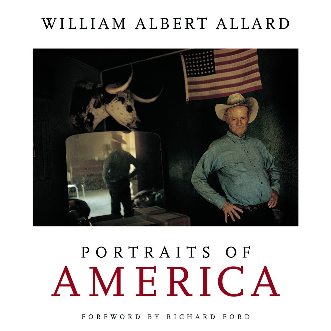 Image of Portraits of America