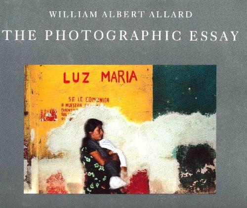 Image of The Photographic Essay