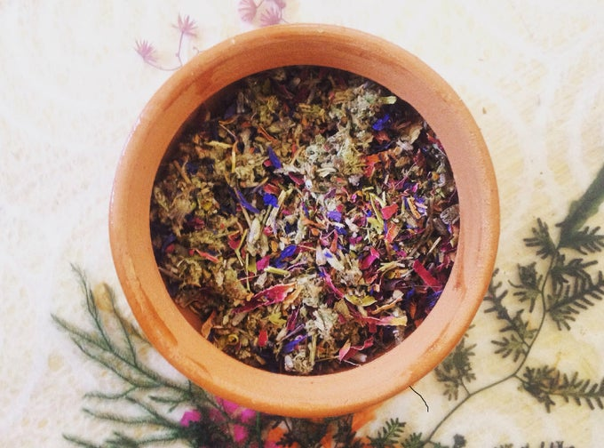 Image of Purely Herbal