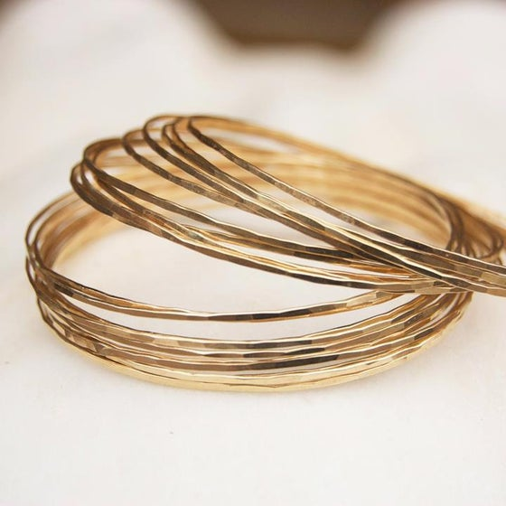 Image of Light bangles for Ascentia