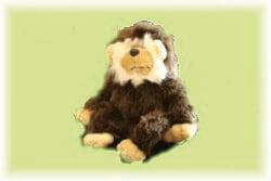 Image of Monkey Puppet