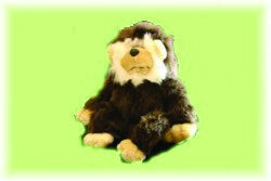 Image of Monkey Puppet