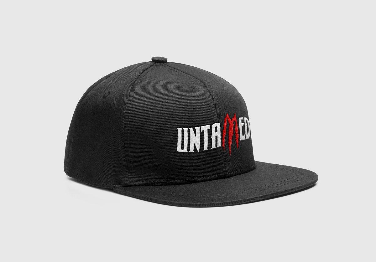 Image of Snapback Cap | UNTAMED
