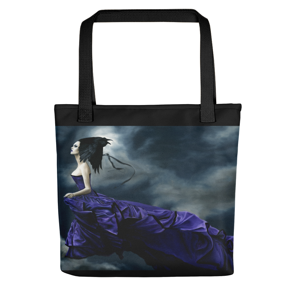 Image of Speak (Tote bag)
