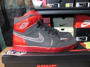 "Image of Air Jordan I (1) Retro High ""Legends of the Summer"""