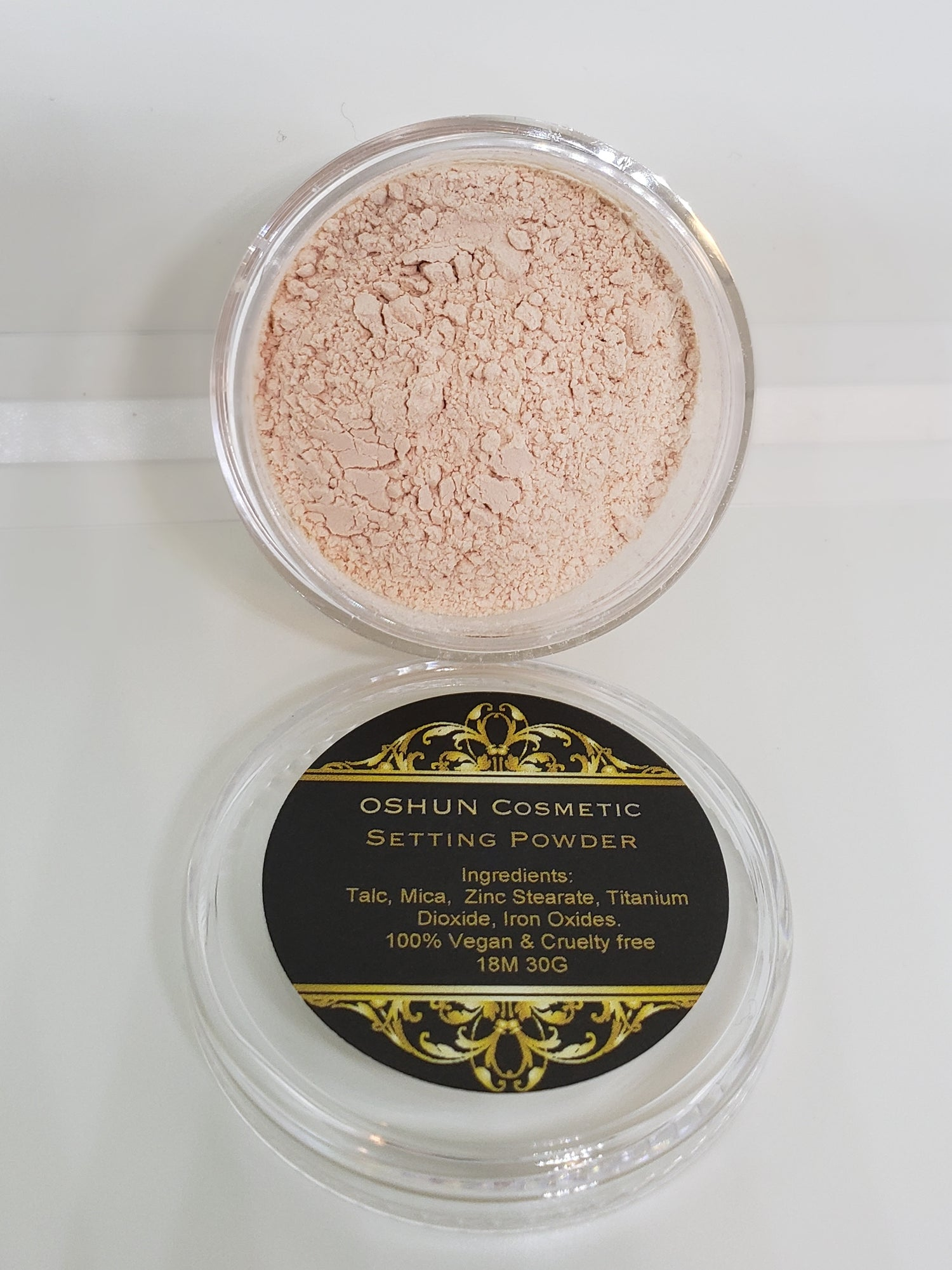 Image of Oshun Setting Powder