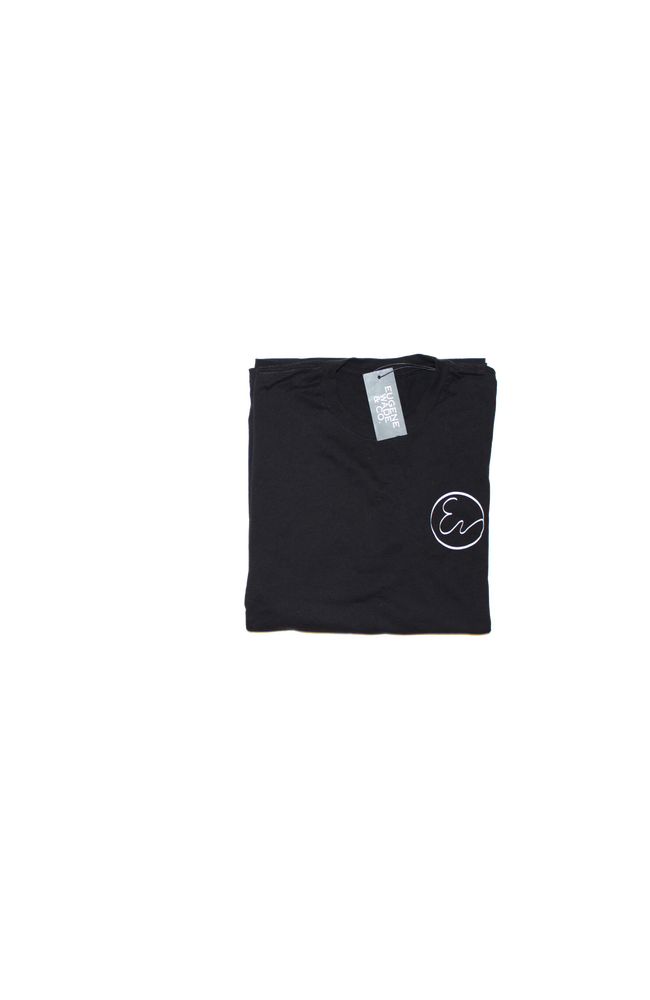 Image of SOLID EW LOGO (Black)