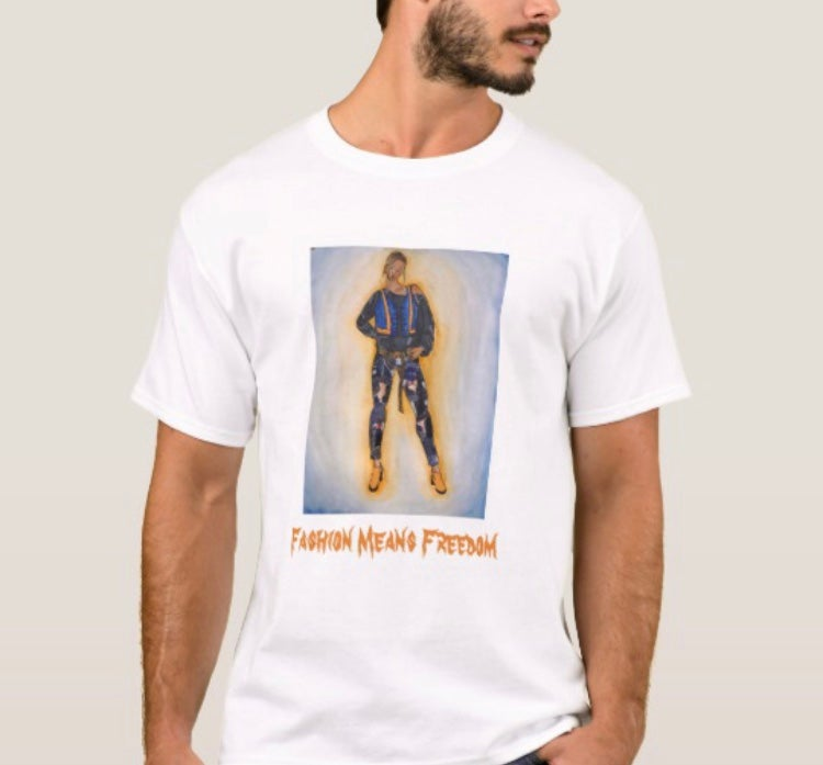 Image of The Figure Drawing Tee