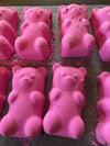 Gummy Bear Bath Bombs