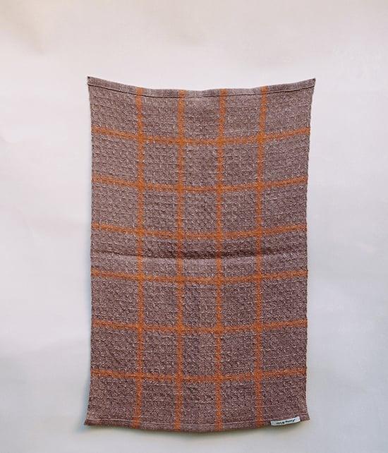 Image of Handwoven Villa Borsani Hand Towel