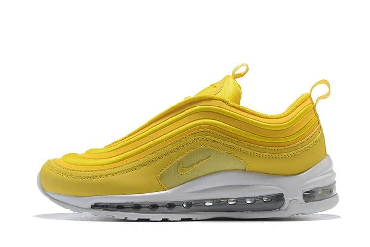 Image of Nike Air Max 97 Mustard Yellow White ... fdb4606eb