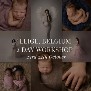Image of Babies & Bellies | Belgium, Leige