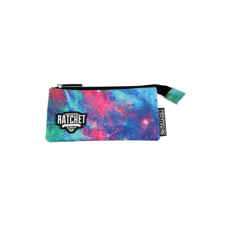 Image of Galaxy Pencil Case