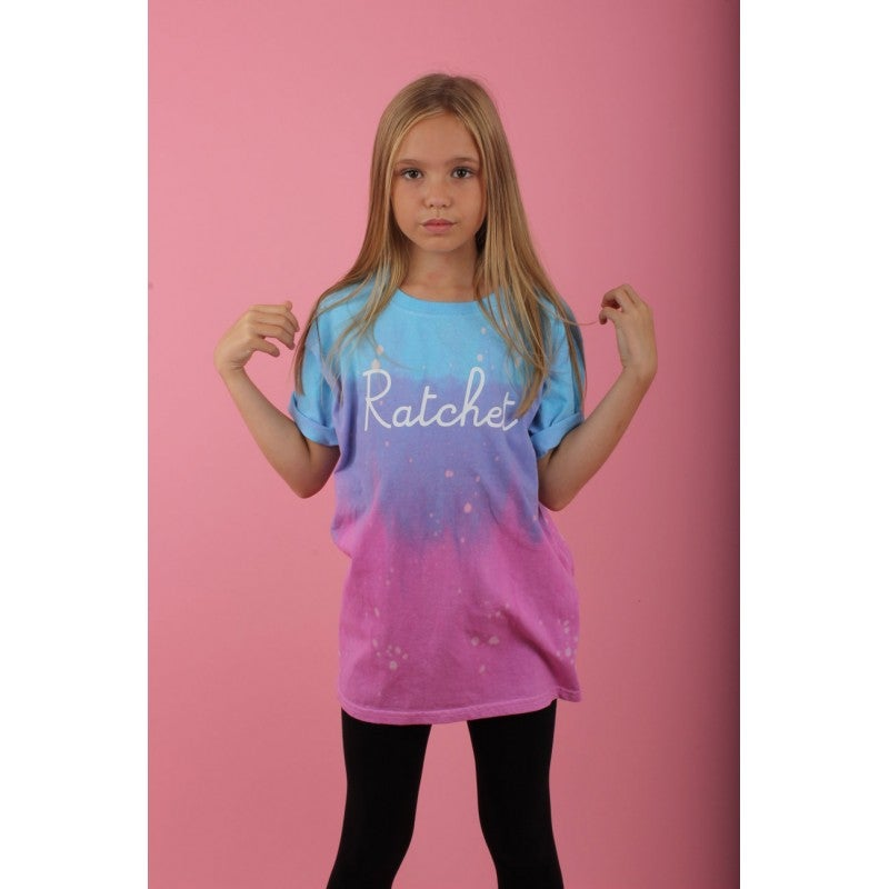 Image of Junior Liquorice Tee