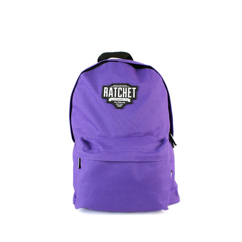 Image of Purple Bag
