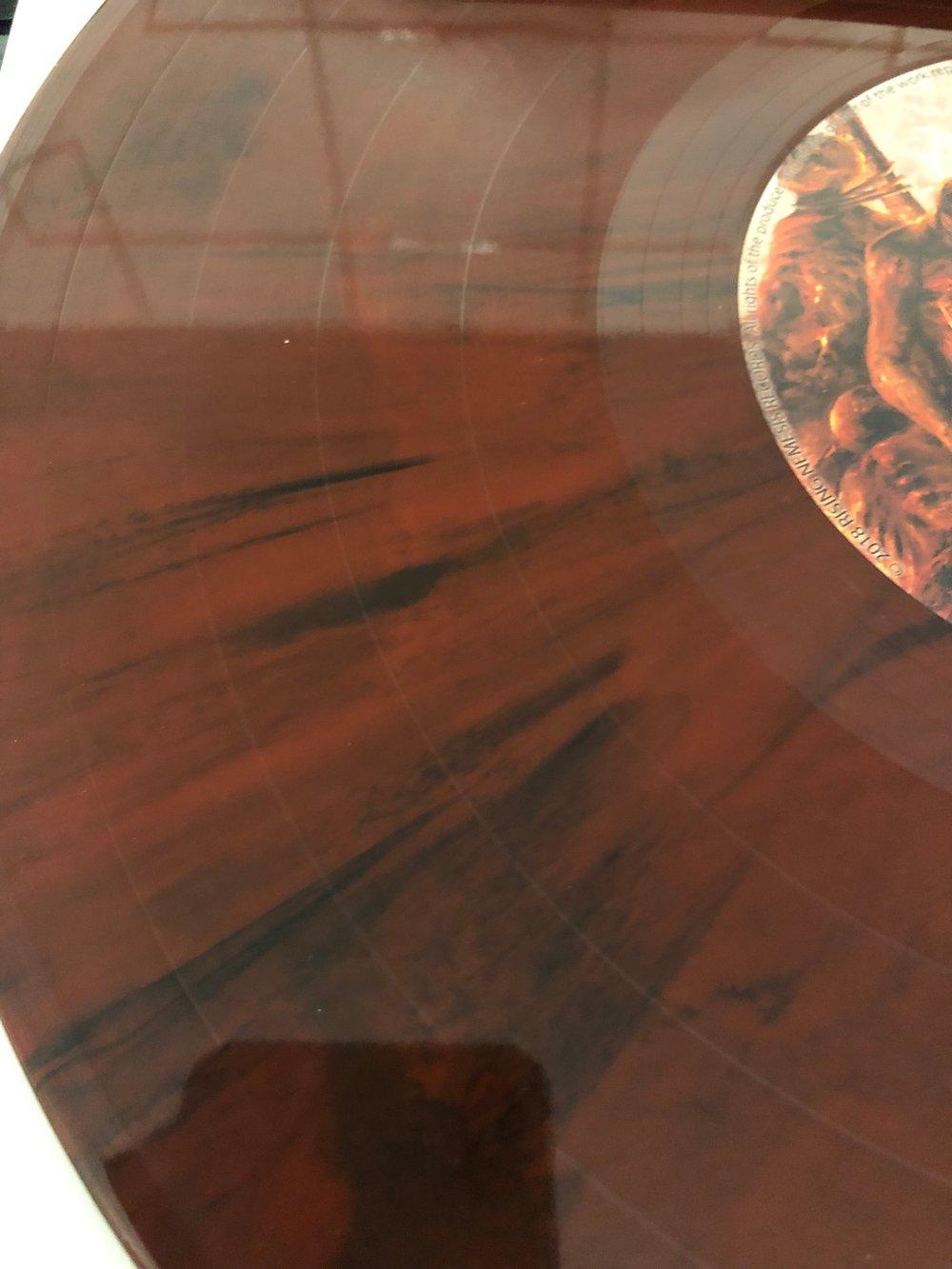 ACRANIUS - Reign of Terror 180g GATEFOLD LP incl. Downloadcode