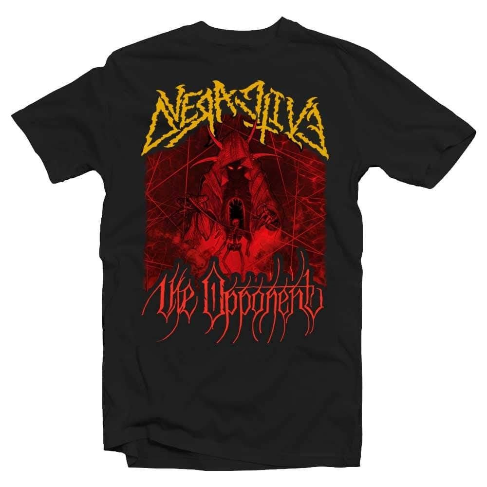 Image of The Opponent T-Shirt
