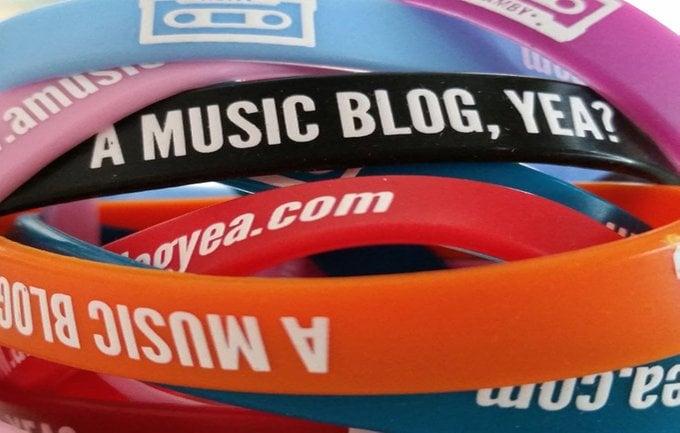 Image of AMBY Wristbands