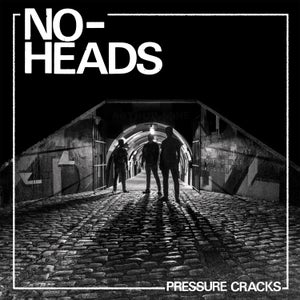 "Image of SFU121 - NO HEADS - Pressure Cracks 12"" *preorder*"