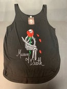 Image of M.O.D. Skull Rose Women's Flowy Strap Top