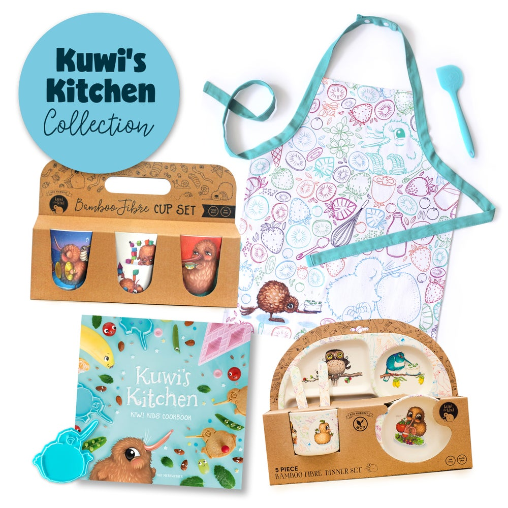 Image of Kuwi's Kitchen Collection