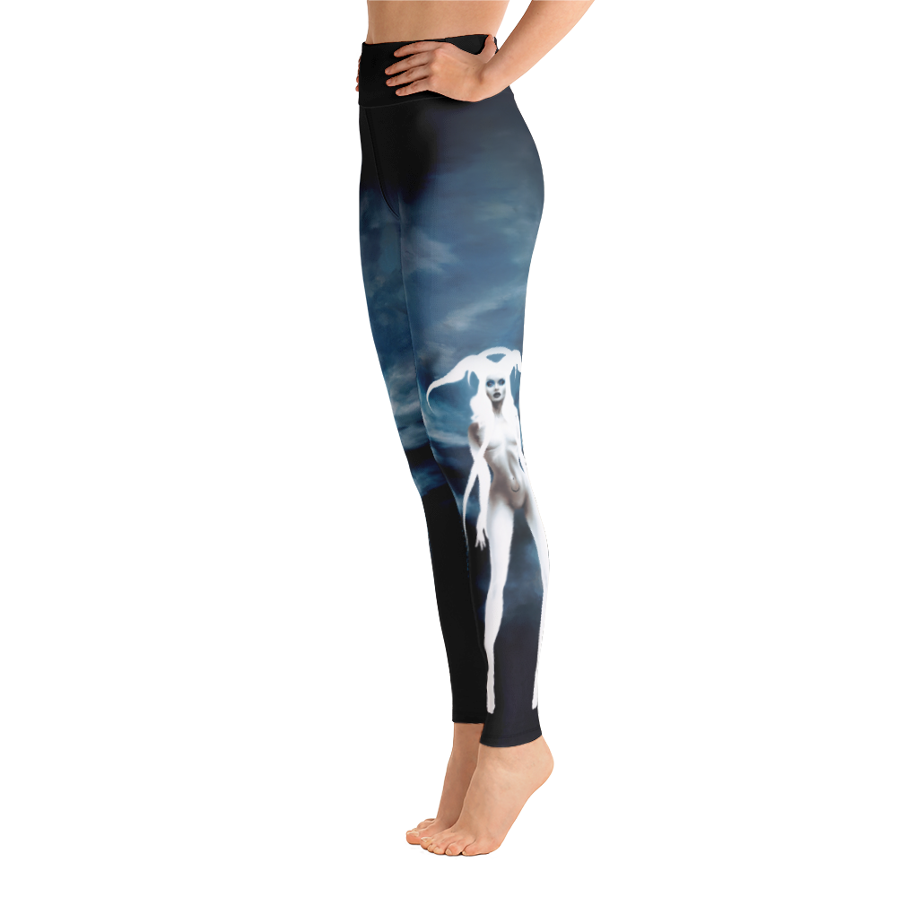 Image of Mab .01 (Yoga Pants)