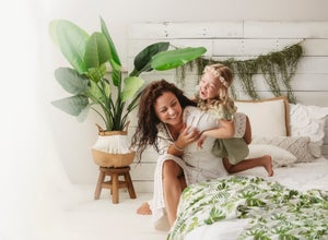 Image of MOTHER'S LOVE | STUDIO SESSION