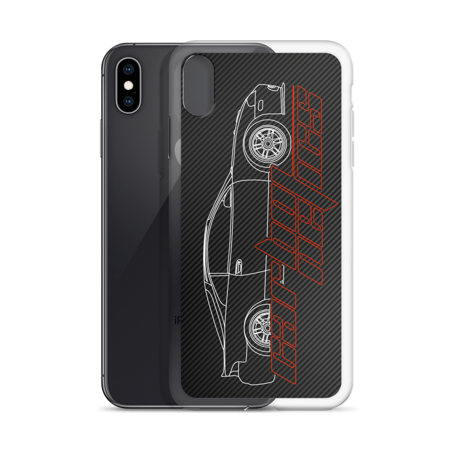 Image of 2Gb Eclipse iPhone XS Max Case