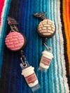 Conchita Badge Reel