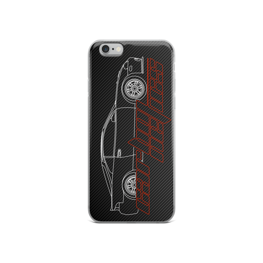 Image of 2Gb Eclipse iPhone 6 Case