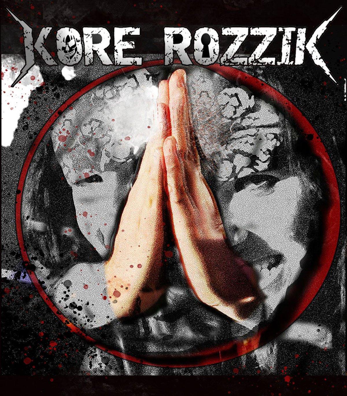 Image of Kore Rozzik Hands Design