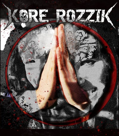 Image of Kore Rozzik Hands Design