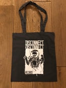 Image of Disconnect Disconnect Tote Bag