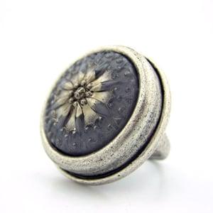 Image of Northstar Vintage Cocktail ring
