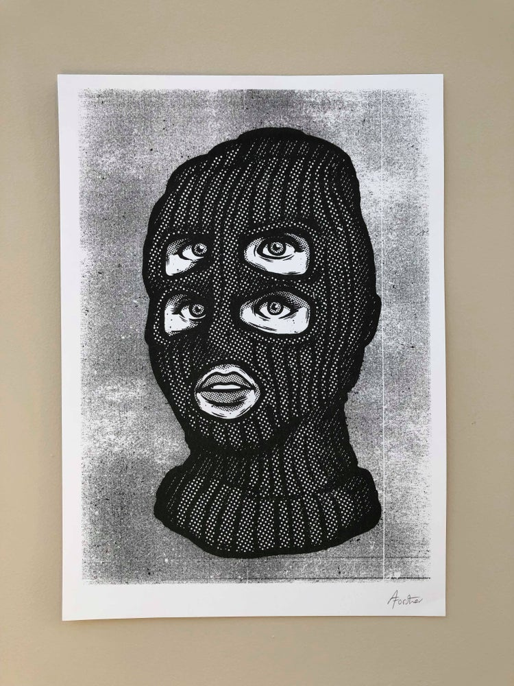 Image of Balaclava